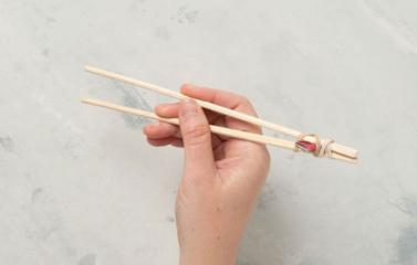 Learn How to Use Chopsticks