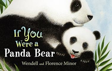 If You Were a Panda Bear