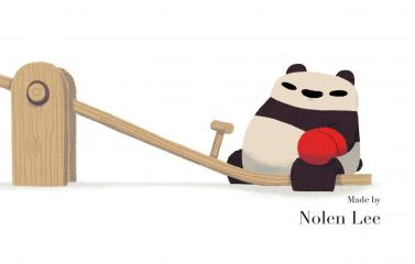 Panda is Still Fat: And Other Panda Haikus